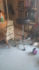 Medical/drafting stool