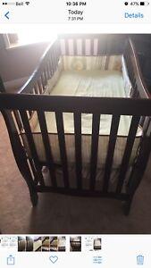 Crib to go with Matress