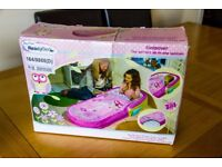 My First ReadyBed blow up bed for toddlers