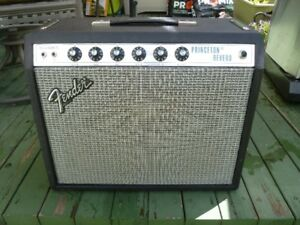Amplifier Repairs!! (Vintage Fender, Marshall, Vox, etc.)