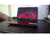 Packard Bell EasyNote TS, Intel Core i3 @ 2.10GHz , 4GB Ram, 500GB HDD, HD Cam, Windows 7, Case, Box