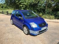 CITROEN C3 VTS 2007. ONLY DONE 64 k. 1 YEARS MOT. DRIVES THE BEST