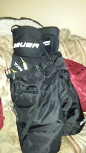 Bauer Supreme Total One  Mens Hockey Pants Size small