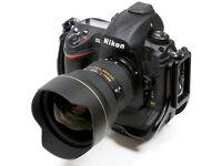 Nikon 14-24mm AF-S G f2.8