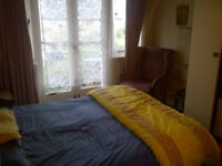 Room to Let (Shanklin, IOW)