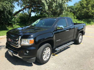 2015 GMC Canyon 4WD SLT Pickup Truck