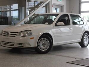 2008 Volkswagen City Golf 2.0