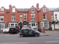 *ONE BED FLAT* YARDLEY WOOD ROAD* AVAILABLE NOW* MOSELEY* OPEN PLAN LOUNGE AND KITCHEN*DSS ACCEPTED