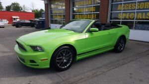 2014 Ford Mustang V6 Premium SPECIAL EDITION