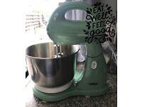 Professional crofton food mixer