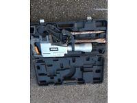 Concrete braker £60