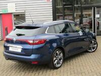 2017 Renault Megane 1.5 dCi Signature Nav 5 door Diesel Estate