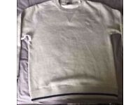 Hugo boss jumper xl