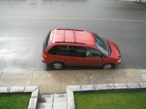 2006 Dodge Caravan Familiale