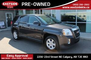 2013 GMC Terrain SLE-1 BACKUP CAM ALLOYS ONSTAR NICELY EQUIPED