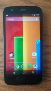 MINT Motorola Moto G