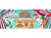 X2 elrow tickets saturday august 19th