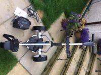 Remote Control Electric Golf Trolley