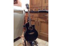 Yamaha APX 500 Acoustic Guitar