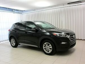 2017 Hyundai Tucson INCREDIBLE DEAL!! AWD SUV w/ HEATED SEATS, B