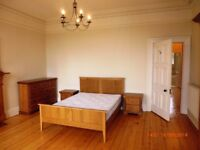 Furnished Two Bedroom Apartment on South Trinity Road - Edinburgh - Available 27/09/2017