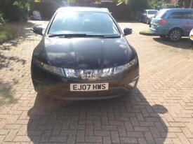 Honda Civic diesel, full service history ,1 owner from new