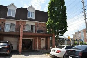 Great, Rare Find, End Unit In One Of The Most Desirable Areas