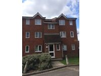 Newly decorated 1 bed flat, good for transport & all amenities