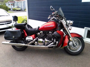 Yamaha Venture Royal Star 2005