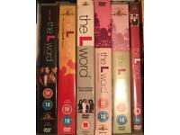 The L word all seasons