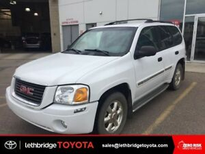Value Point 2002 GMC Envoy SLE 4x4 - VERY LOW KM!