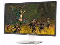 """Dell Professional P2815Q 28"""" Widescreen LED LCD Monitor (A Real Bargain)"""