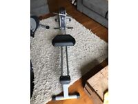 Pro Fitness Canberra Rowing Machine