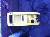 karcher pressure washer spares or repairs