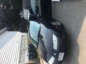 2002 Saturn SC2 Coupe (3 door)
