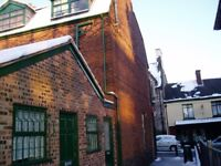 2 bedroom 2nd floor flat - Wardles Passage, Russell Street, Leek