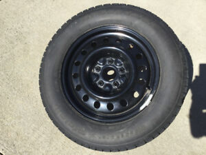 These fit a 2008 Chrysler town and country