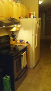 2 Bdrms/1 Bath Condo for Rent in Boyle Street area (downtown)