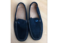Harmont and Blaine shoes