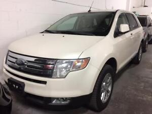 2008 FORD EDGE /LOW KMS/ACCIDENT FREE//SATELLITE RADIO/AUXILIARY