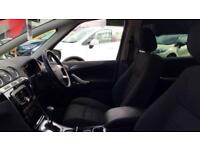 2013 Ford S-MAX 2.0 TDCi 163 Titanium 5dr Powe Automatic Diesel Estate