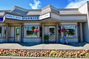 Fantastic business opportunity in the heart of Parksville