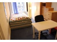 Single Bedroom in city centre available now until beginning of September 2017 or 2018