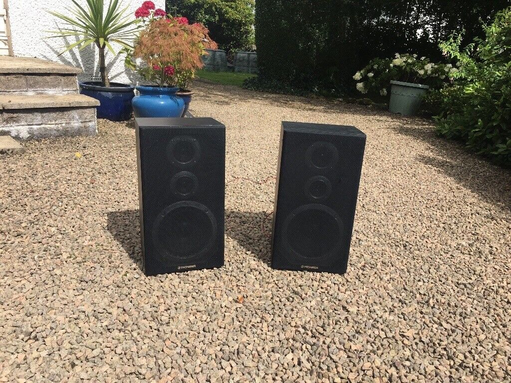 PIONEER S-Z74 speakers for sale