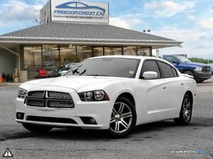 2014 Dodge Charger SXT LOADED LEATHER SUNROOF..... FAST