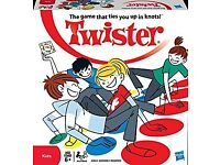 Twister Board Game NEW