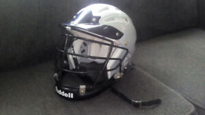 Lacrosse Helmet Mans Large - barely used - Like NEW