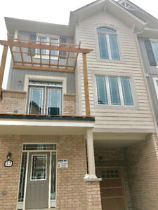 BRAND NEW TOWNHOUSE (KENNEDY & MAYFIELD)