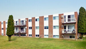 2 Bedroom -  - Fairway Plaza - Apartment for Rent Medicine Hat