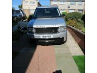 ***REDUCED*** RANGE ROVER 3.6 TDV8 VOGUE SE DIESEL PRIVATE PLATE***REDUCED
